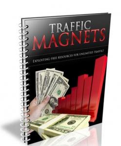 Website Traffic Magnets