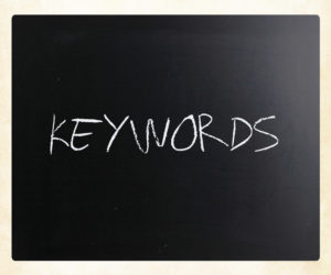 keyword density analysis