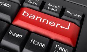 online banner advertising