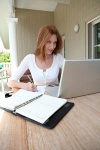 Internet Home Business