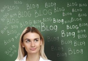Set Up Your Own Blog