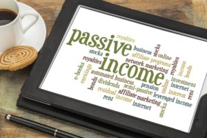Passive Income Business