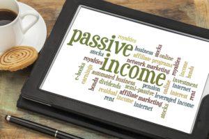 Passive Income Business