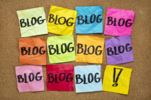 start a blog and make money