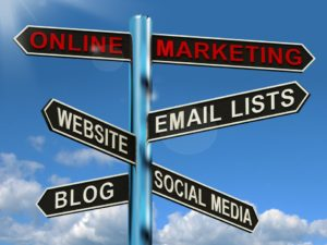affiliate marketing traffic