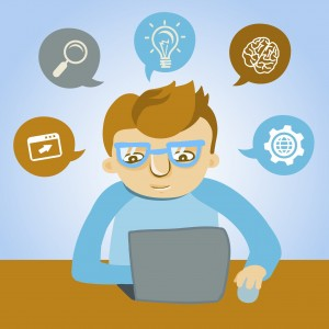 online business from home