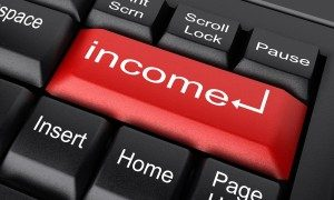 Work From Home Income