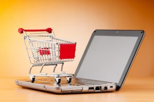 Selling Your Own Product Online