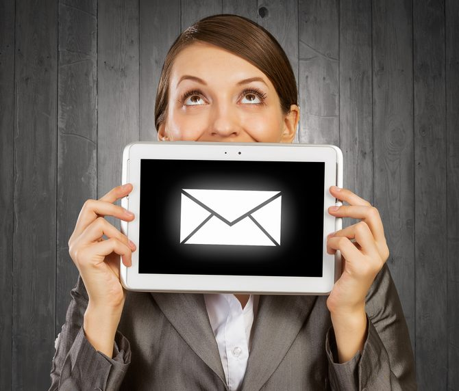 need email marketing
