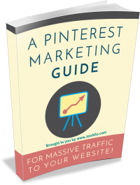Pinterest Marketing Report
