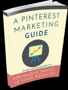 Pinterest Marketing Report