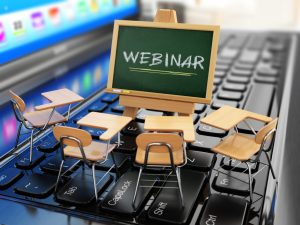 Run A Successful Webinar