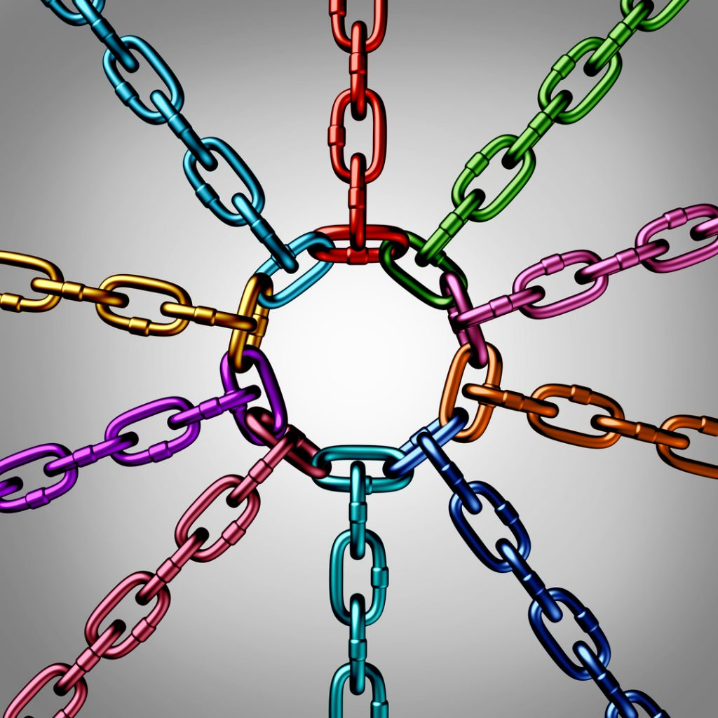 start link building