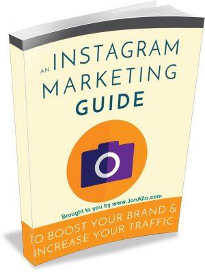 Instragram Marketing Guide