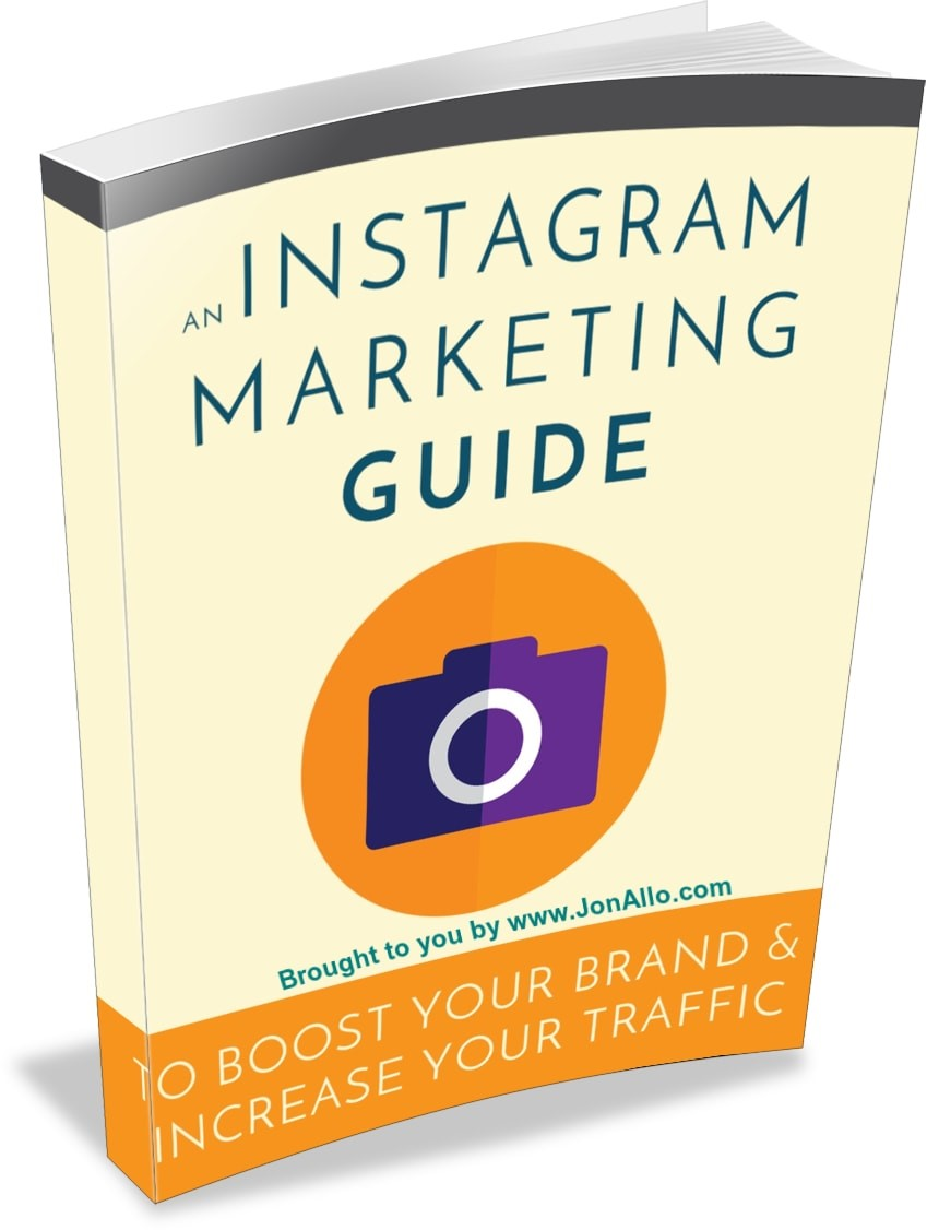 Instragram Marketing Guide