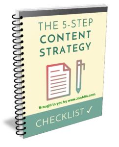 Content-Plan-Checklist