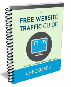 Free-Website-Traffic-Guide