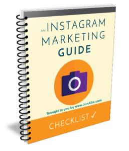 Instagram-Checklist