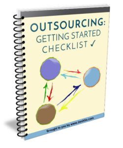 Outsourcing-Checklist