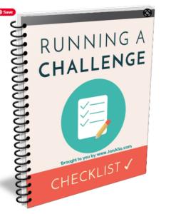 Running-A-Challenge