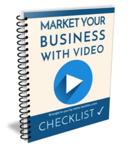 Video-Marketing-Checklist